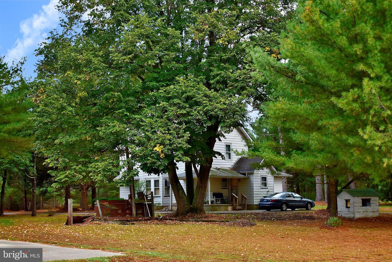 Single Family Homes för Försäljning vid Winslow, New Jersey 08095 Förenta staterna