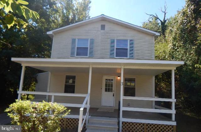 Single Family Homes 为 销售 在 Pennsville, 新泽西州 08070 美国