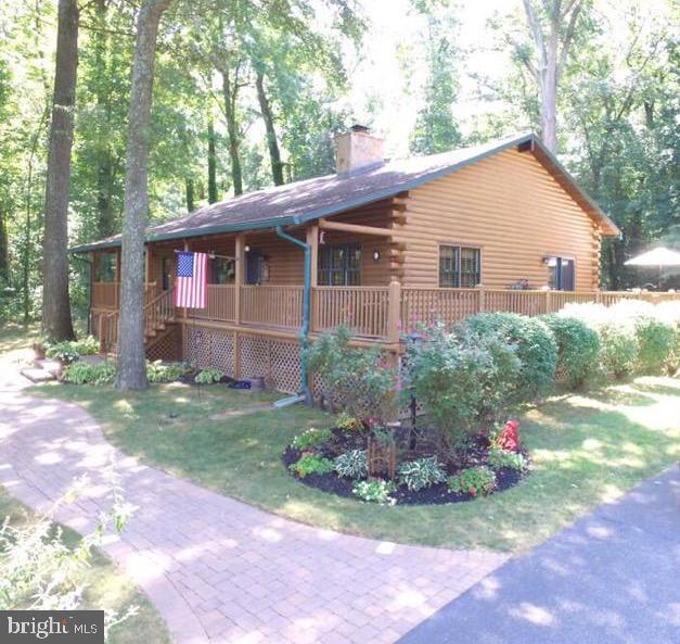 Single Family Homes للـ Sale في Chesapeake City, Maryland 21915 United States