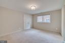 Bedroom #3 upstairs - 512 N LITTLETON ST, ARLINGTON