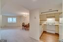 Spacious light filled condo! - 1951 SAGEWOOD LN #509, RESTON