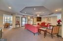 Main Lobby - 1951 SAGEWOOD LN #509, RESTON