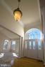 Grand Entry Foyer - 5526 W RICH MOUNTAIN WAY, FREDERICKSBURG