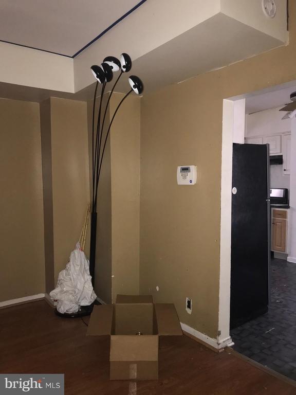 MORE OF LIVING ROOM - 4446 ORD ST NE, WASHINGTON