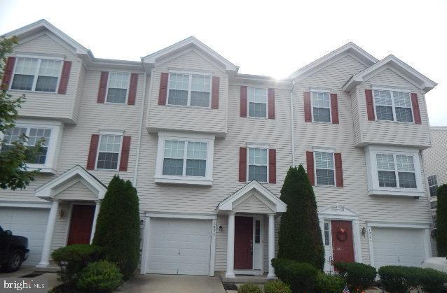 Single Family Homes للـ Sale في Thorofare, New Jersey 08086 United States