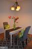 Elegant dining area - 2498 LAKESIDE DR, FREDERICK