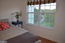 Look at that view from your master bedroom! - 2498 LAKESIDE DR, FREDERICK