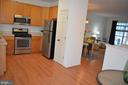 Stainless appliances - 2498 LAKESIDE DR, FREDERICK
