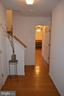 2 story formal foyer! - 2498 LAKESIDE DR, FREDERICK