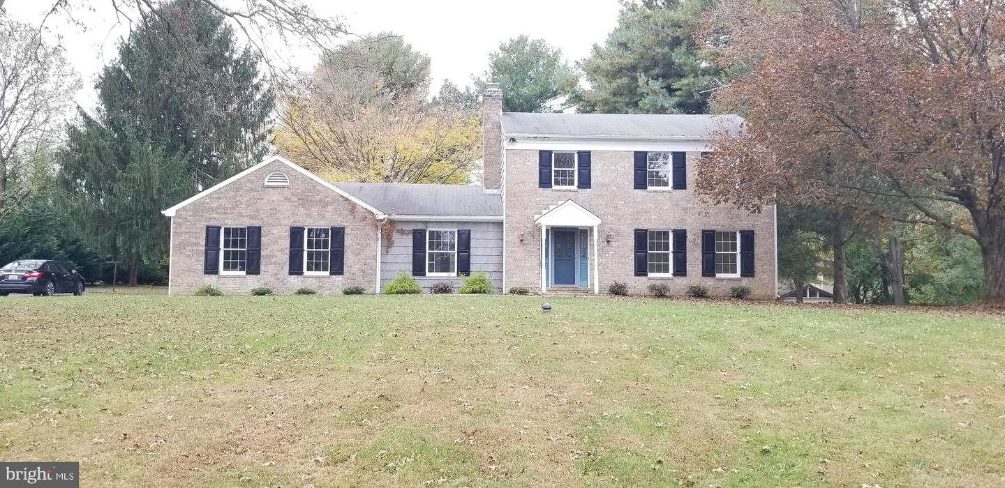 Single Family Homes for Sale at Churchville, Maryland 21028 United States