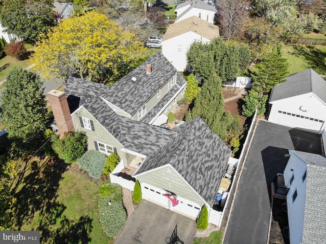 Single Family Homes per Vendita alle ore Somerville, New Jersey 08876 Stati Uniti