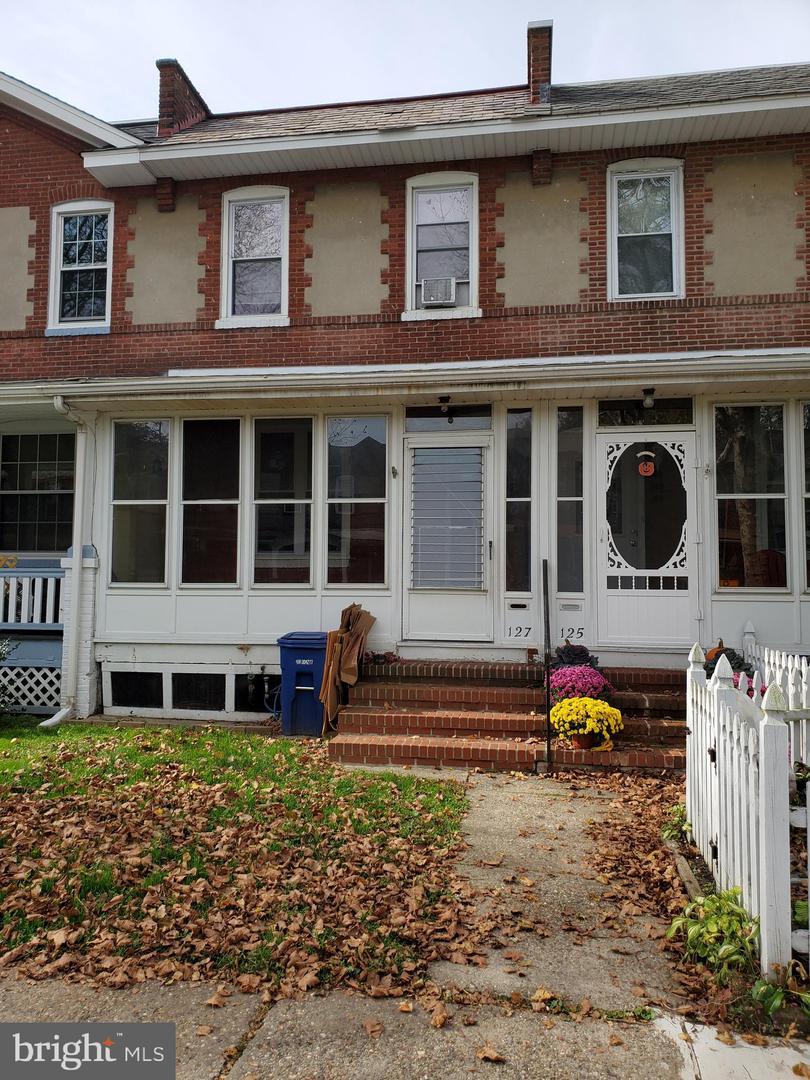 Single Family Homes för Försäljning vid Roebling, New Jersey 08554 Förenta staterna