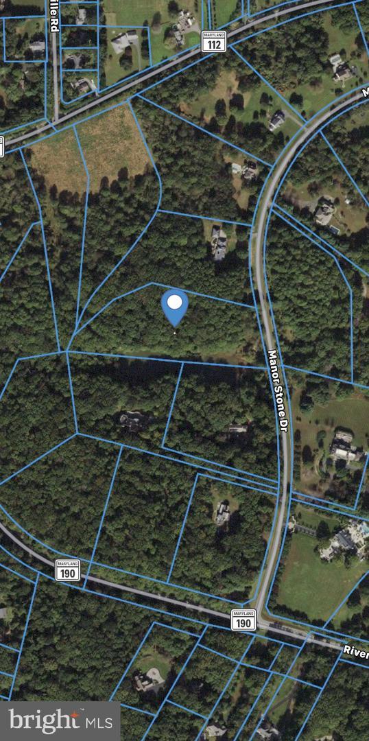 Arazi için Satış at Darnestown, Maryland 20874 Amerika Birleşik Devletleri
