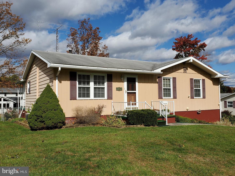 Single Family Homes för Försäljning vid Cresaptown, Maryland 21502 Förenta staterna