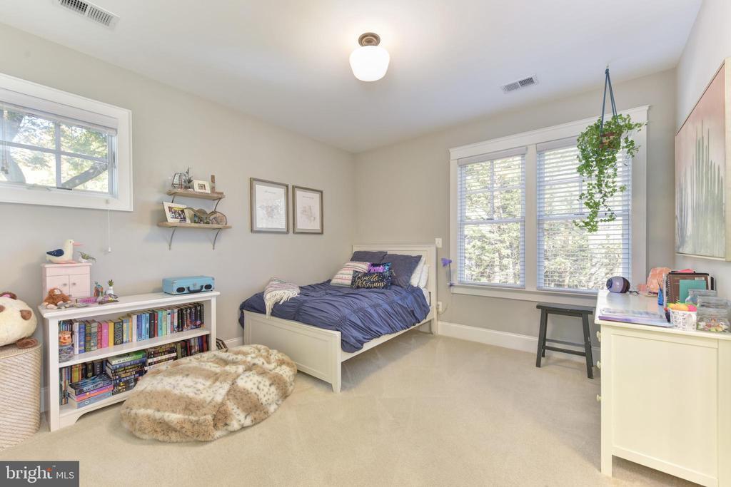 THIRD GUEST BEDROOM - 1223 N ABINGDON ST, ARLINGTON