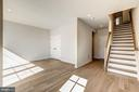 Smith Staircase - 11712 PAYSONS WAY, RESTON