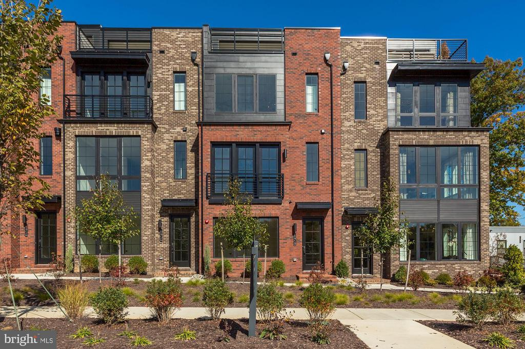 Smith Contemporary - 11712 PAYSONS WAY, RESTON
