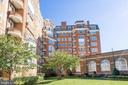 WARDMAN TOWER - 2660 CONNECTICUT AVE NW #3A, WASHINGTON