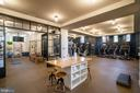 STATE-OF-THE-ART GYM FACILITIES - 2660 CONNECTICUT AVE NW #3A, WASHINGTON