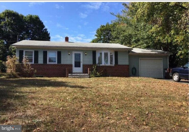 Property для того Продажа на Sykesville, Мэриленд 21784 Соединенные Штаты
