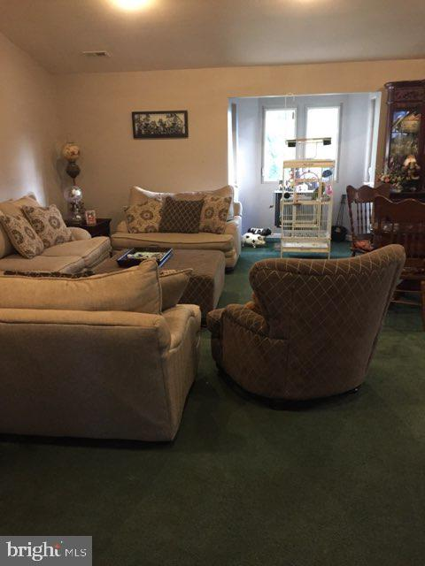 Family Room - 11201 CHANCELLOR MEADOWS LN, LOCUST GROVE
