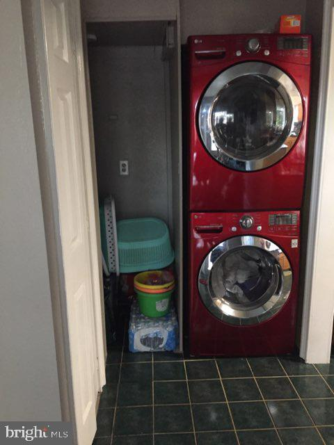 Laundry Area - 11201 CHANCELLOR MEADOWS LN, LOCUST GROVE