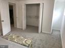 Bedroom #4 (Lower Level) - 2411 S MONROE ST, ARLINGTON