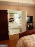 MASTER BEDROOM / MASTER BATH - 13959 GILL BROOK LN, CENTREVILLE