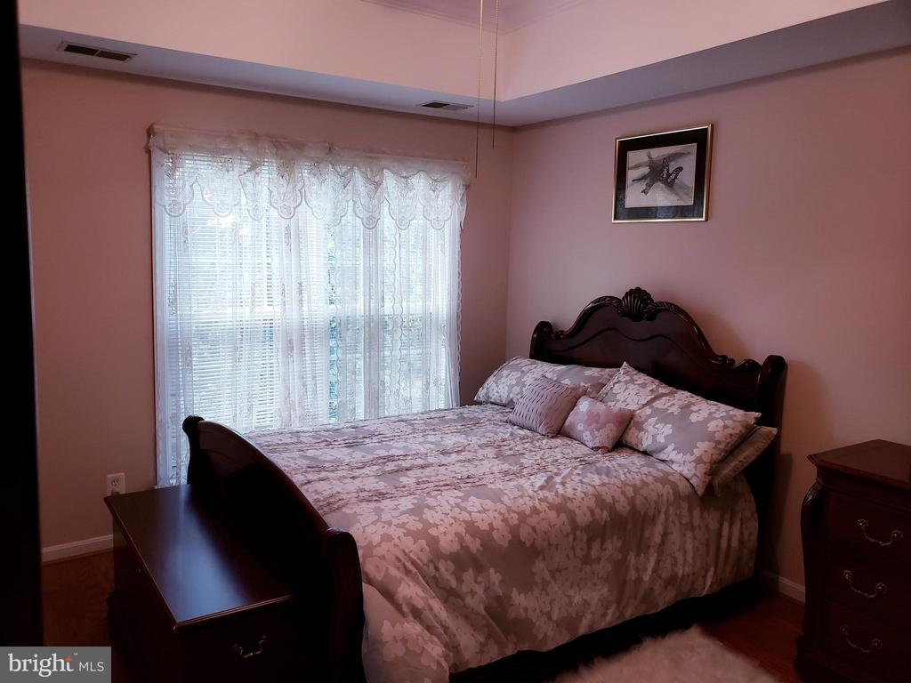 MASTER BEDROOM - 13959 GILL BROOK LN, CENTREVILLE