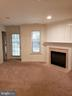 LOWER LEVEL FAMILY ROOM - 13959 GILL BROOK LN, CENTREVILLE
