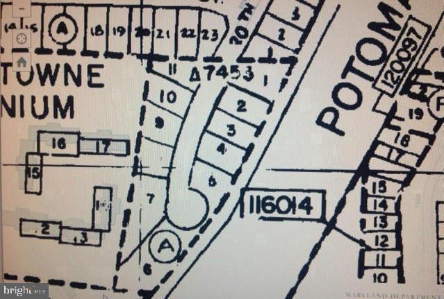 Property por un Venta en Hyattsville, Maryland 20783 Estados Unidos