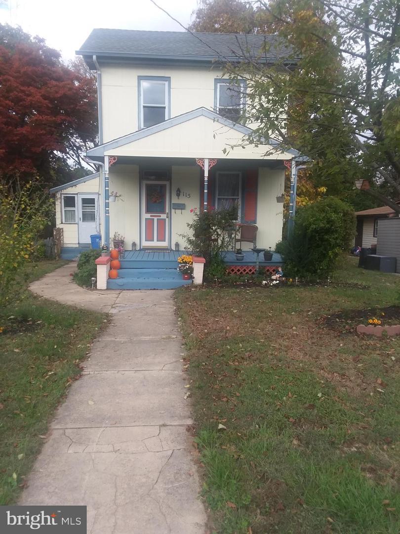 115 W CLAYTON Avenue  Clayton, New Jersey 08312 Amerika Birleşik Devletleri