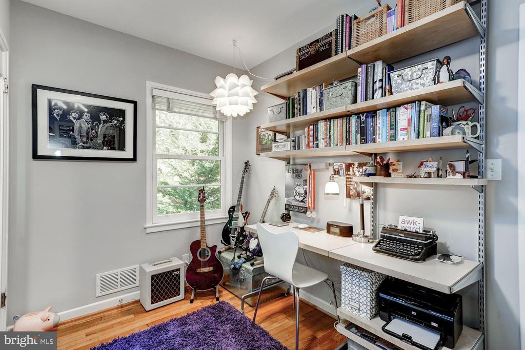 Bedroom 3 - 2318 44TH ST NW, WASHINGTON