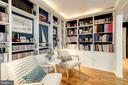 Relaxing Reading Room - 2318 44TH ST NW, WASHINGTON