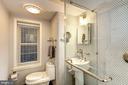 Entry Level Bath - 2318 44TH ST NW, WASHINGTON