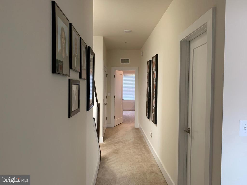 Hallway - 20496 MILBRIDGE TER, ASHBURN