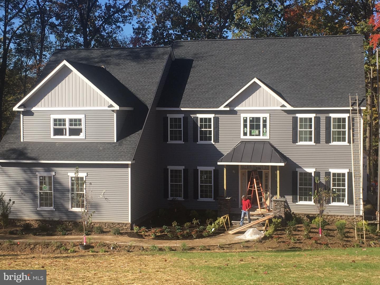 Single Family Homes для того Продажа на Cooksville, Мэриленд 21723 Соединенные Штаты