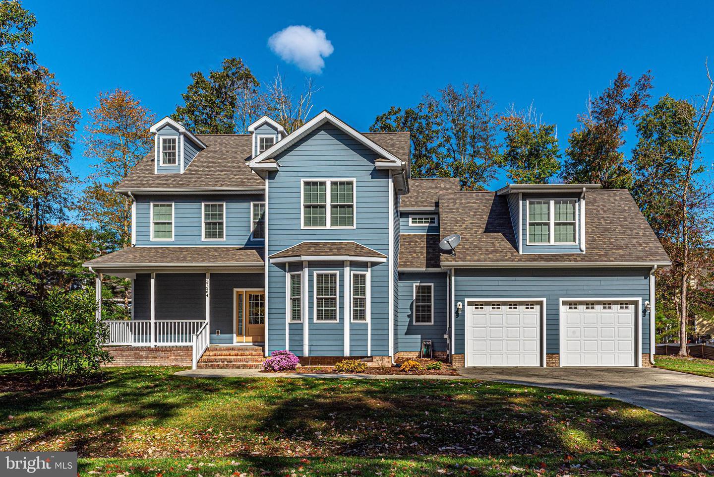 Single Family Homes 为 销售 在 弗兰克福, 特拉华州 19945 美国