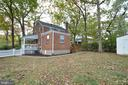 All brick home is sure to please - 4747 ARLINGTON BLVD, ARLINGTON