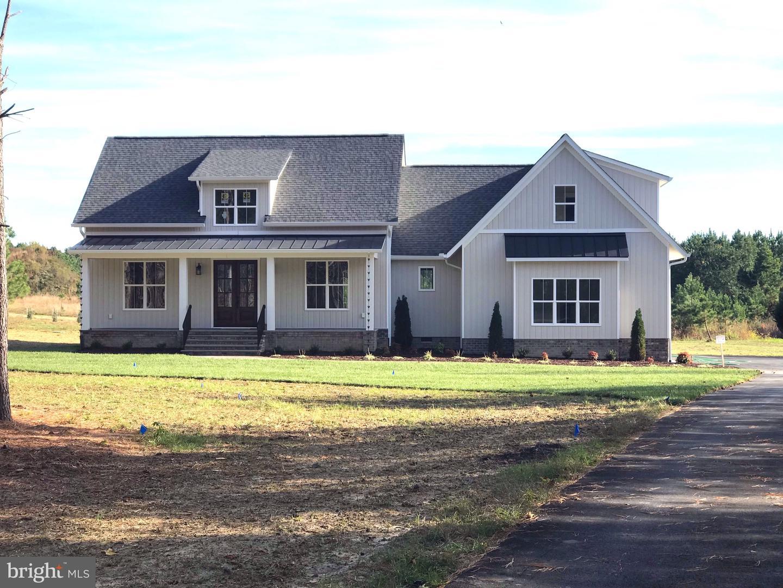 Single Family Homes für Verkauf beim Doswell, Virginia 23047 Vereinigte Staaten