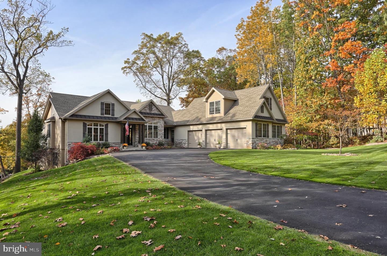 Single Family Homes للـ Sale في Lebanon, Pennsylvania 17042 United States