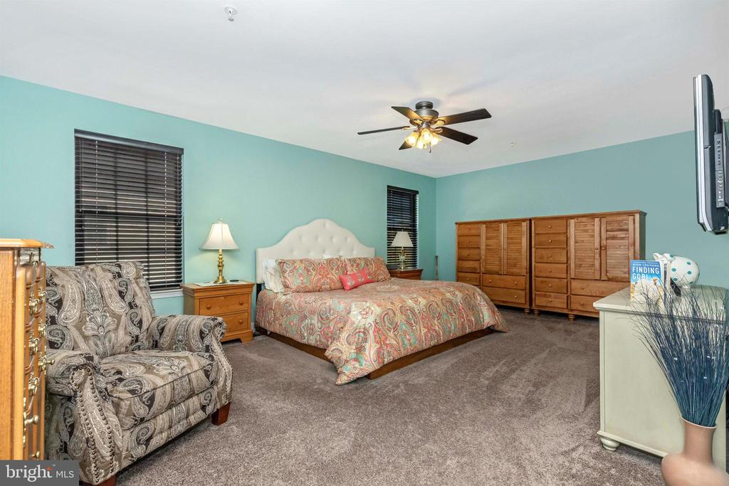 Master Bedroom - 2125 BRIGADE CIR, FREDERICK