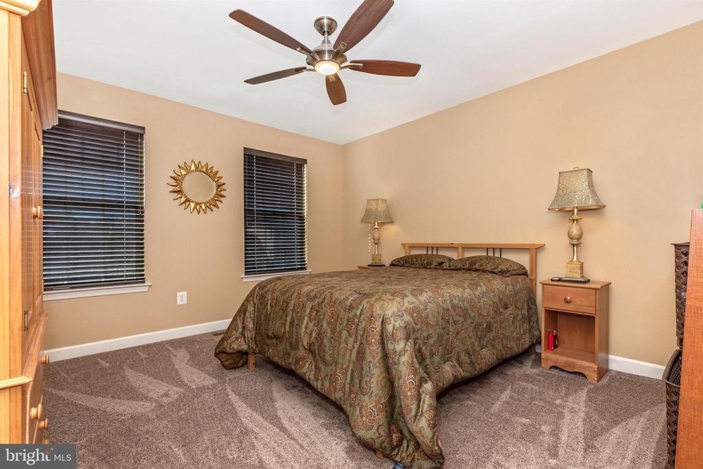 Bedroom 2 - 2125 BRIGADE CIR, FREDERICK