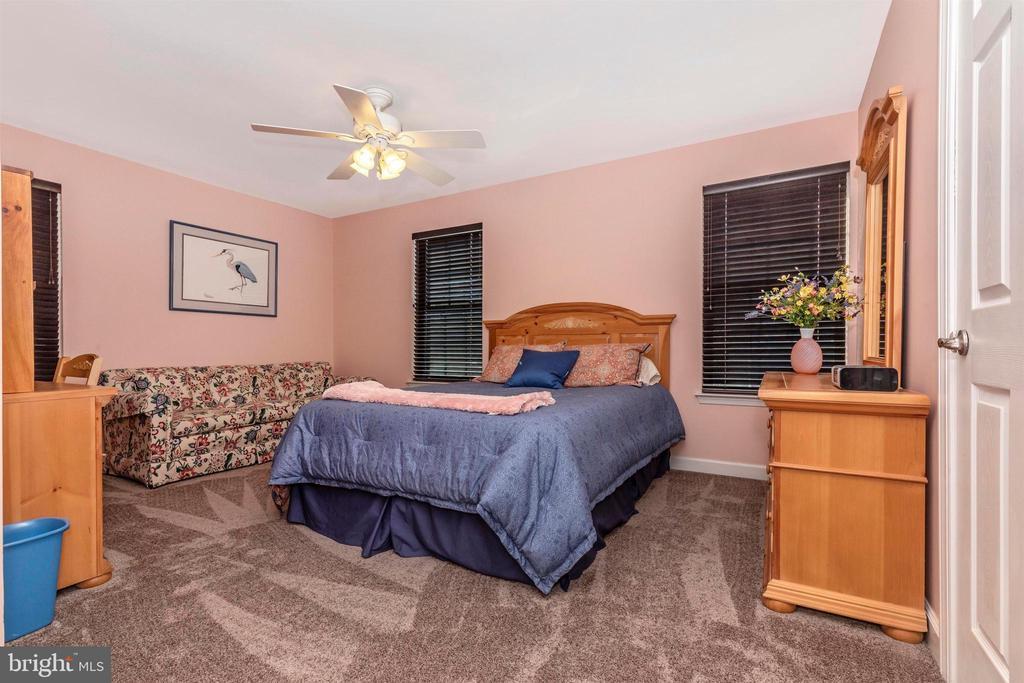 Bedroom 3 - 2125 BRIGADE CIR, FREDERICK