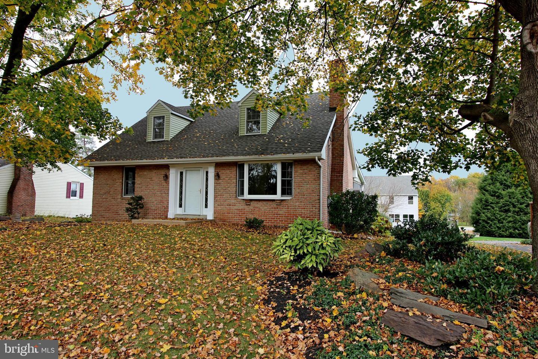 Single Family Homes für Verkauf beim Landisville, Pennsylvanien 17538 Vereinigte Staaten