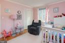 Second Bedroom - 4815 LITTLE FALLS RD, ARLINGTON