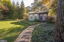 Cottage - 4815 LITTLE FALLS RD, ARLINGTON