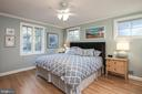Owner's Bedroom - 4815 LITTLE FALLS RD, ARLINGTON