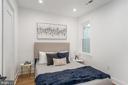 Upstairs Second Bedroom - 1634 ARGONNE PL NW, WASHINGTON