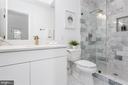 Master Suite Bath - 1634 ARGONNE PL NW, WASHINGTON